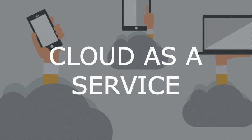 Cloud as a Service Lytzen IT