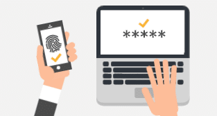 sikkerhed security authentication