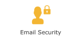 Sikkerhed security email