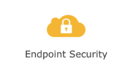 Sikkerhed security endpoint