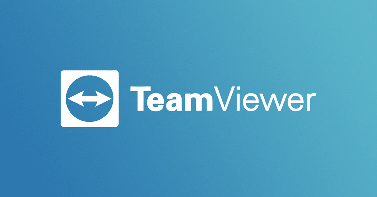 Teamviewer kontakt