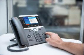 Webex calling 8800